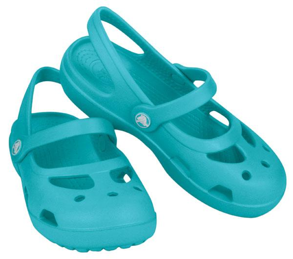8855f79e1f9cbd Crocs Shayna Girls buy and offers on Swiminn