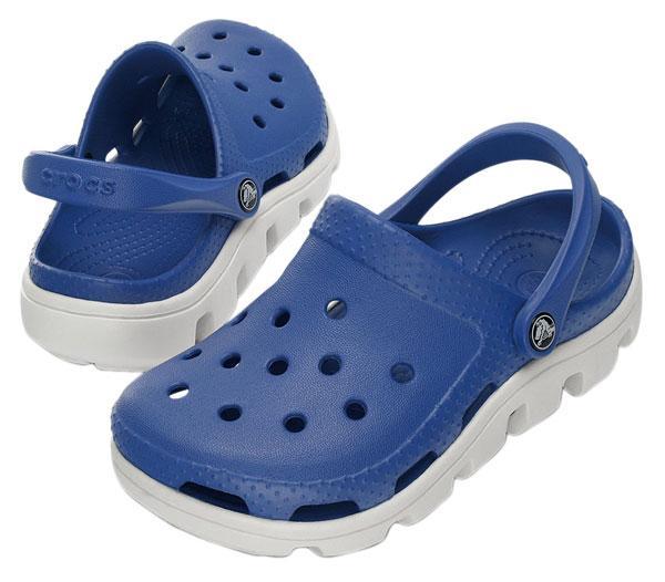 Crocs Duet Sport Clog Kids Sea buy and offers on Swiminn baad4edcf