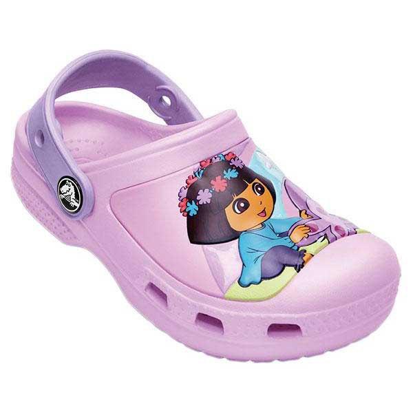 8cabdb277 Crocs Creative Dora buy and offers on Swiminn