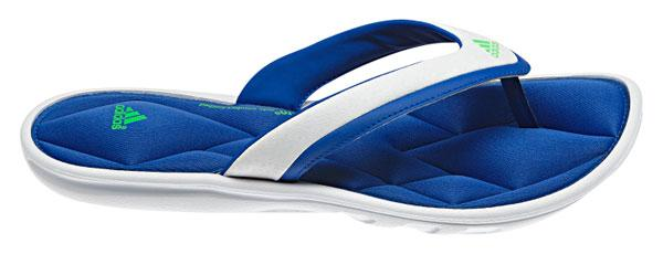 cf340eae04a77b Buy adidas fitfoam flip flops   OFF64% Discounted