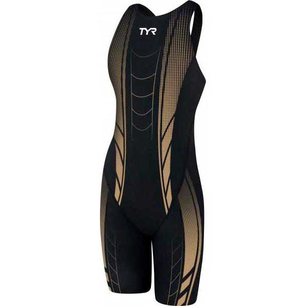 TYR Ap12 Credere Compression High Back Speed Suit