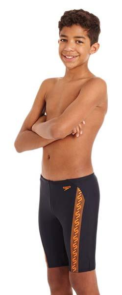 Speedo Monogram Jammer Boy