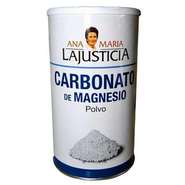 Ana-maria-lajusticia Magnesio Carbonato Pols 150gr