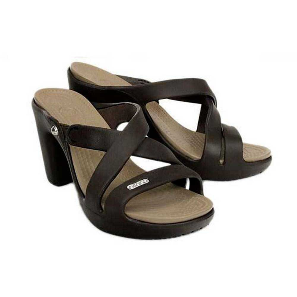 fe74ac3f6e1 Crocs Cyprus IV Heel W buy and offers on Swiminn