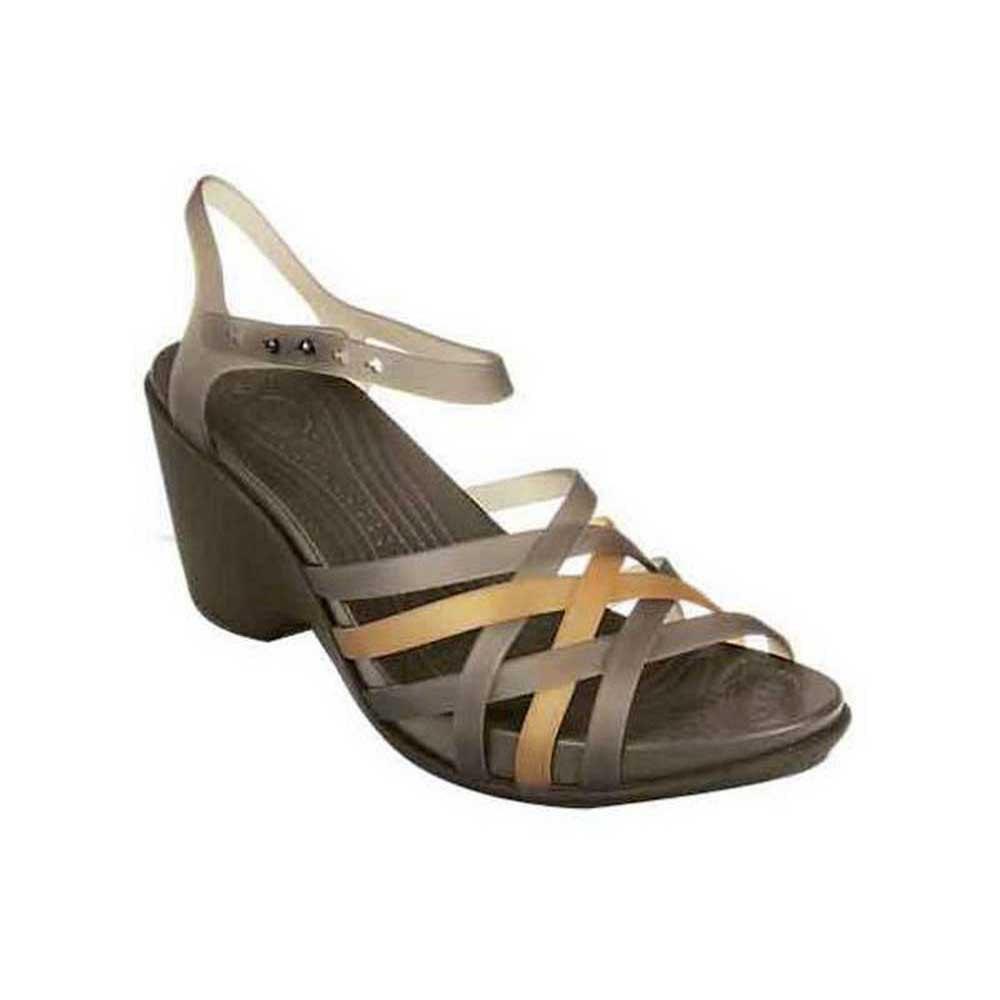 548bb0e36970 Crocs Huarache Wedge buy and offers on Swiminn