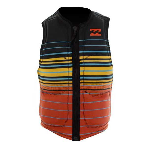 Billabong Faderade Fz Vest Man