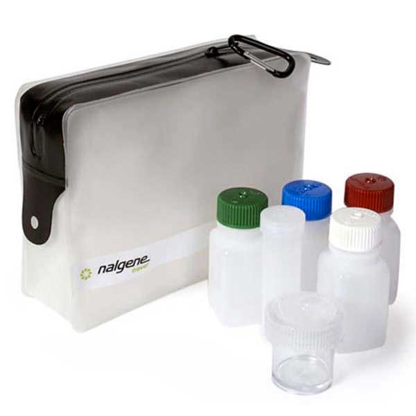 Nalgene Travel Kit with Bag