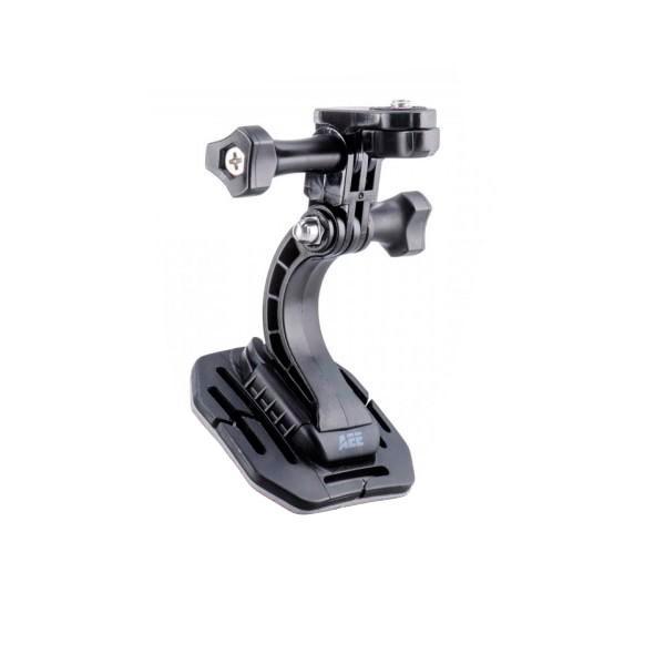 Action kamera arme og sokler Aee Helmet Mount For Aee Sd19f And Sd21w