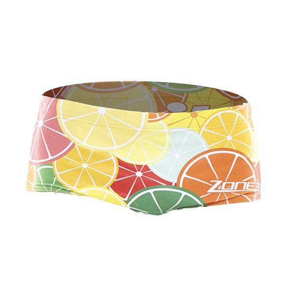 Zone3 Bright Swim Shorts Fruity buy and offers on Swiminn 7bb0b88a6714