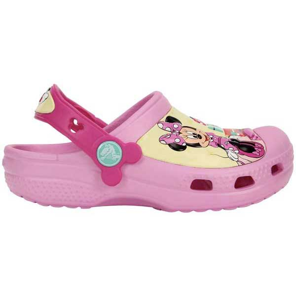 Crocs Creative Minnie Jet Set