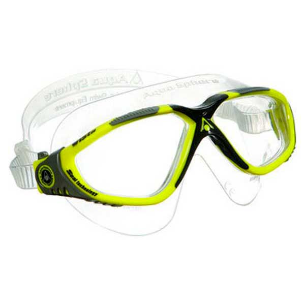 Aquasphere Vista Clear Lens