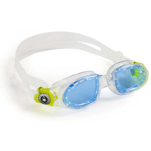 Aquasphere Moby Kid Blue Lens