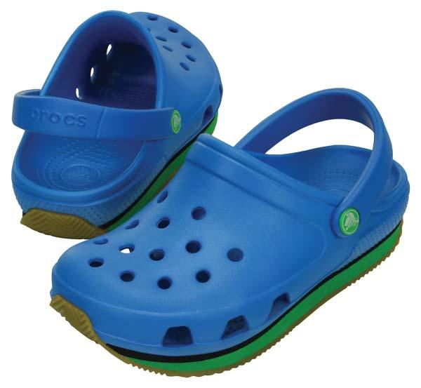 88d24df4e65bc Crocs Crocs Retro Clog Kids köp och erbjuder, Swiminn Träskor