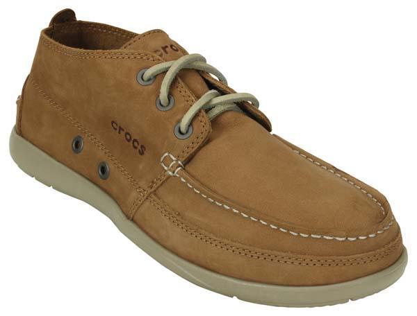 19e9a6489ed Crocs Walu Chukka Boot buy and offers on Swiminn