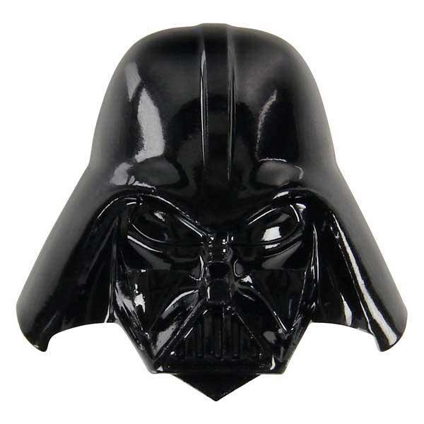 Dart Vader Shiny Helmet