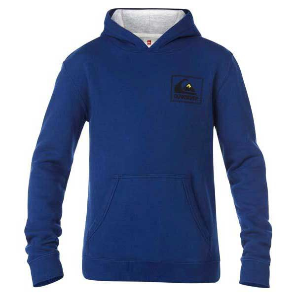 QUIKSILVER Hood Rib B4 Youth