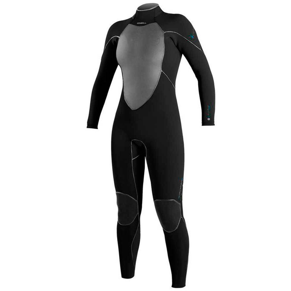 O´neill wetsuits Psycho 3 Zen Zip 5/4 Mm Ssw