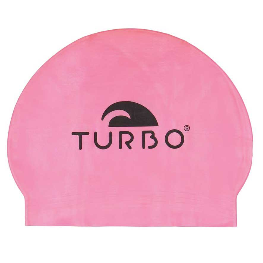 Turbo Pink Latex Cap