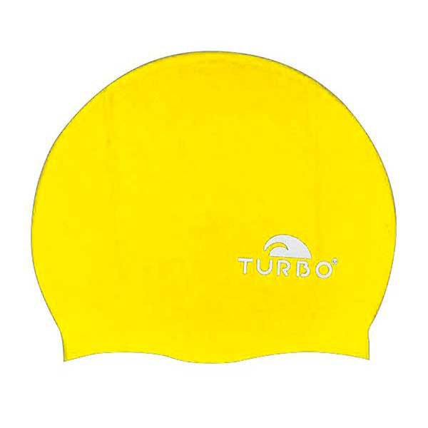 Turbo Yellow Silicone