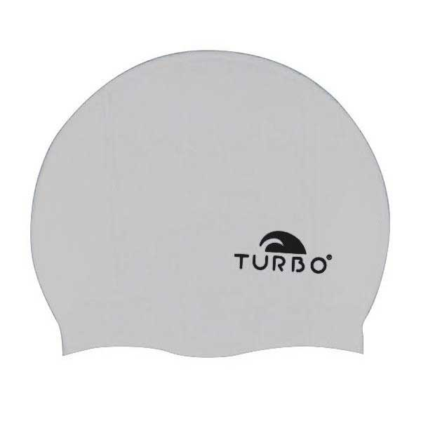Turbo Grey Silicone
