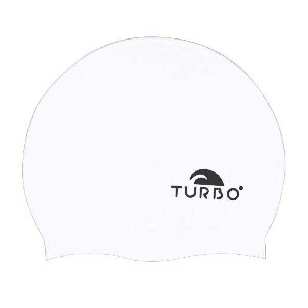 Turbo White Silicone