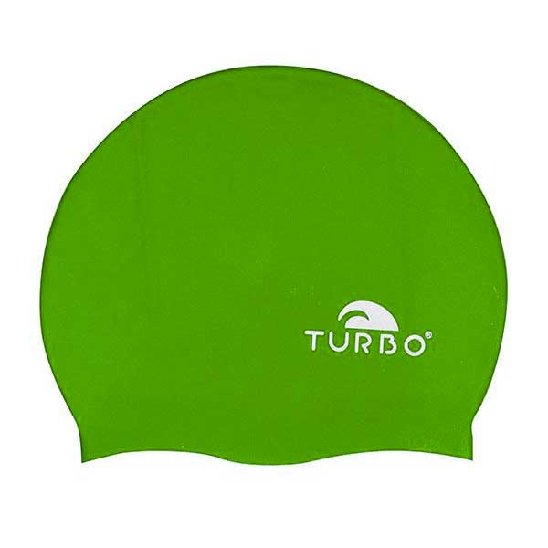 Turbo Green Silicone