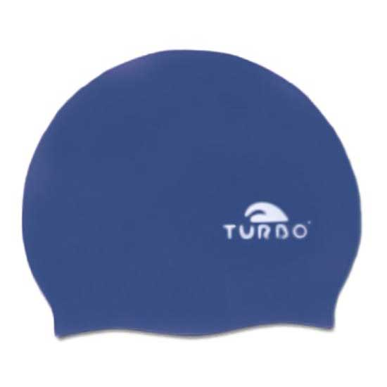 Turbo Navy Silicone