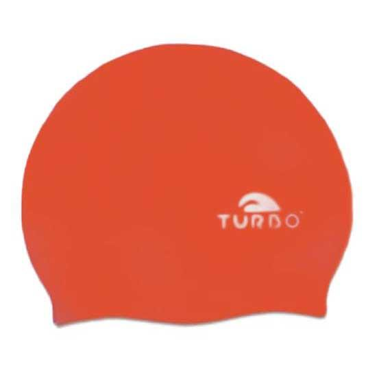 Turbo Red Silicone