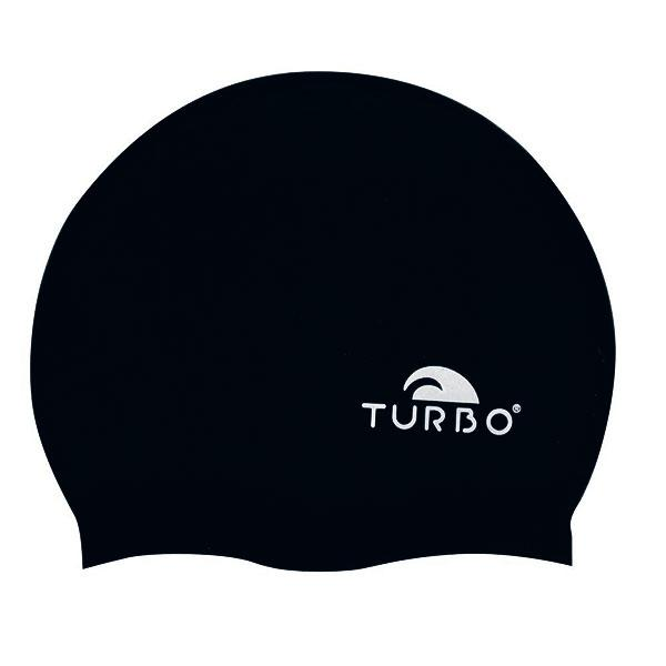 Turbo Black Silicone
