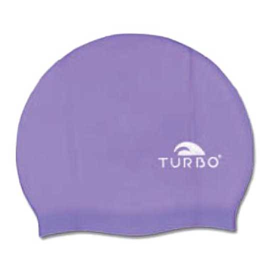 Turbo Purple Silicone