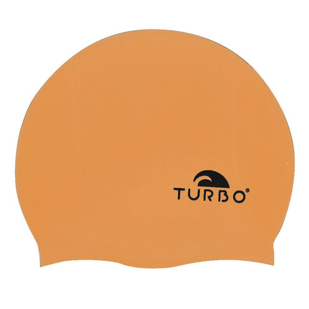 Turbo Orange Silicone