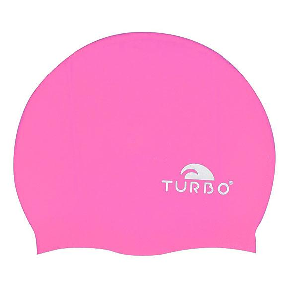 Turbo Pink Silicone