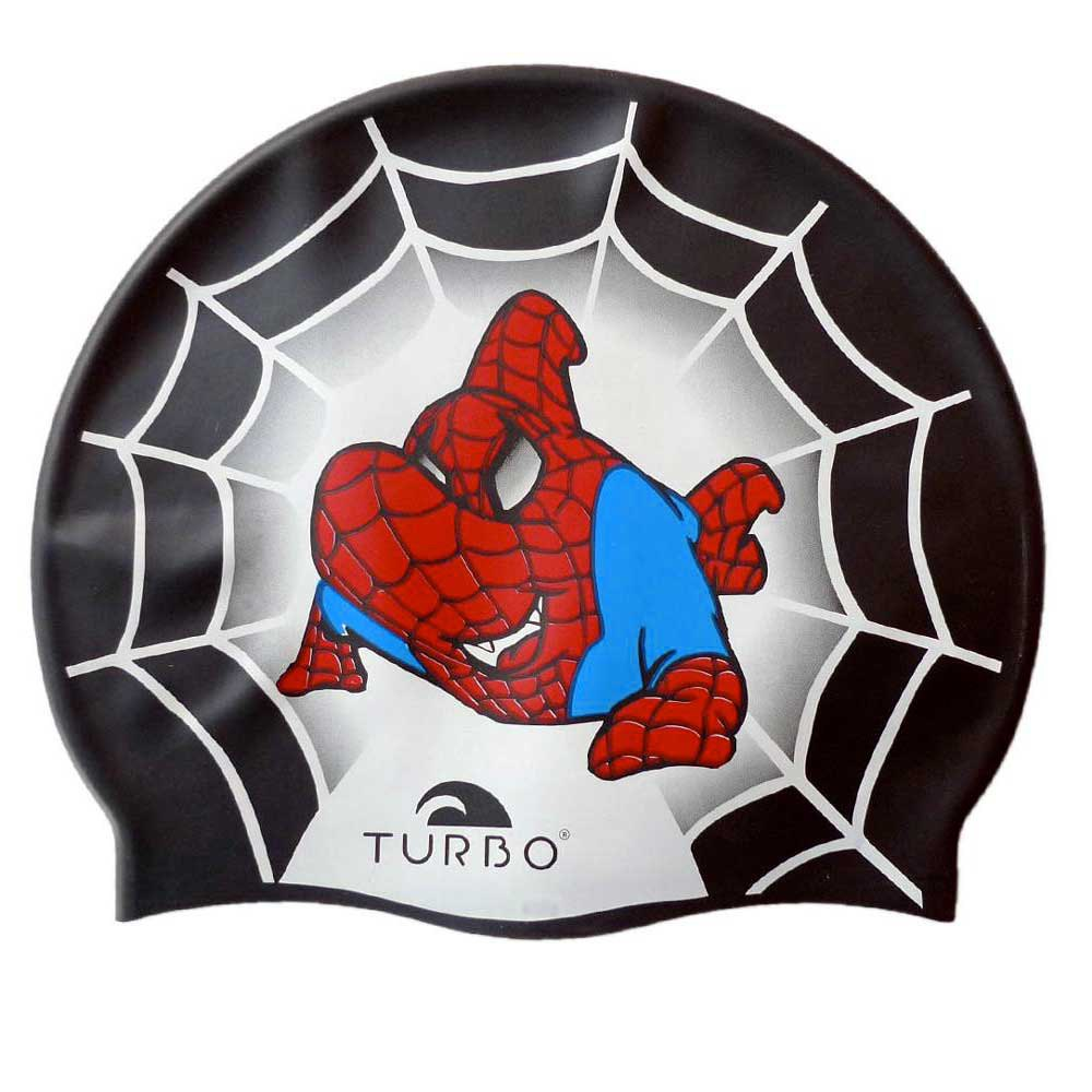 Turbo Spidershark Silicone