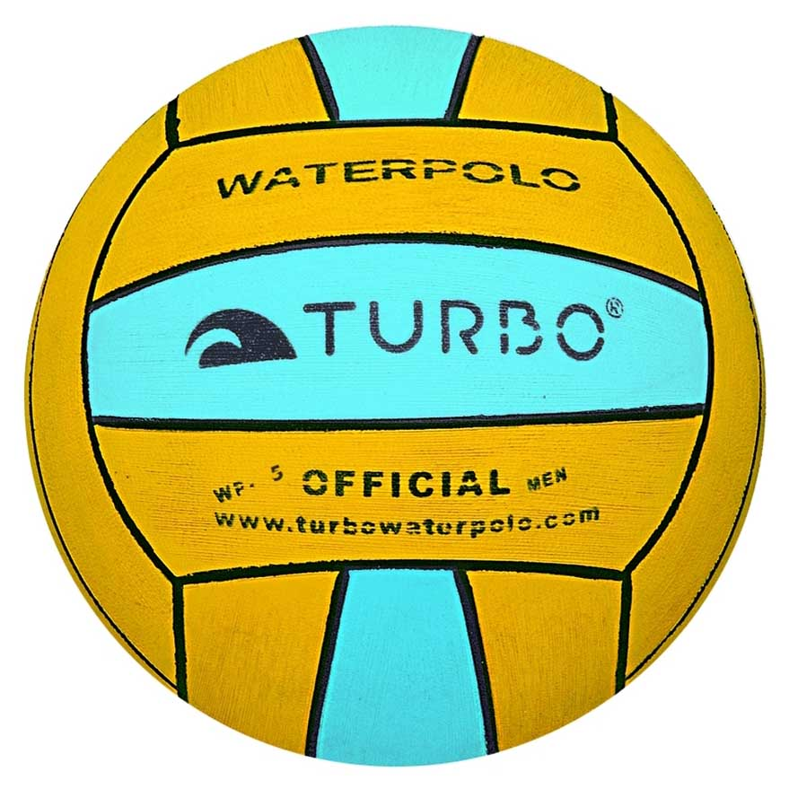 Turbo Wp5 Waterpolo