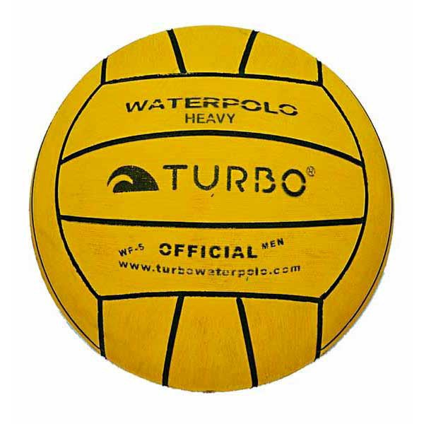Turbo WP5 Waterpolo Heavy