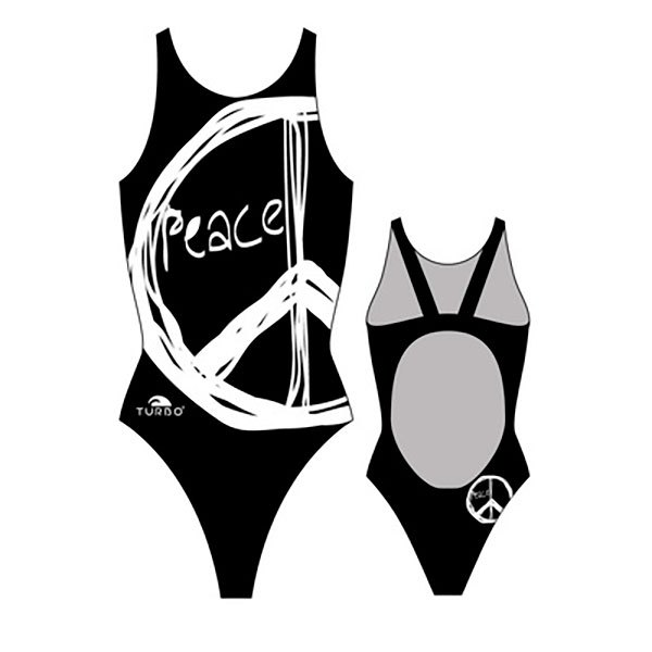 Turbo Peace Pro Resist