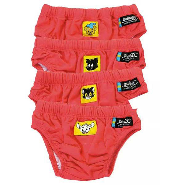 Swimpy Nappy Bamse
