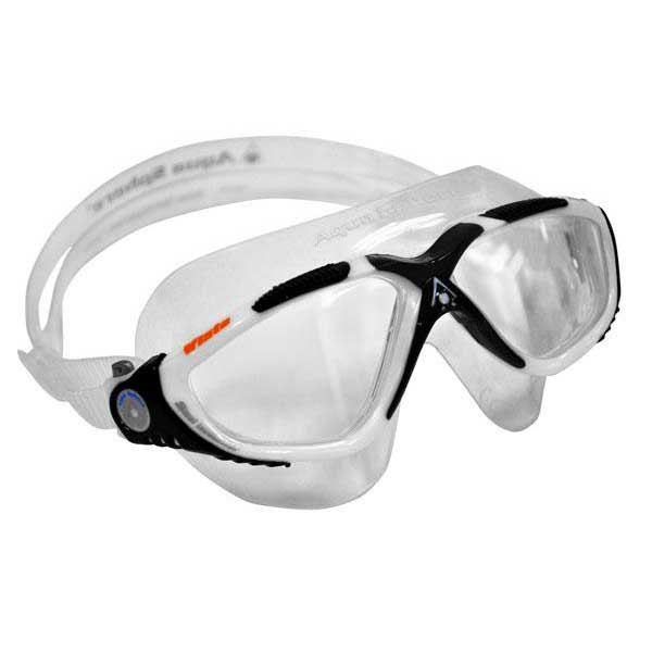 Aquasphere Vista White