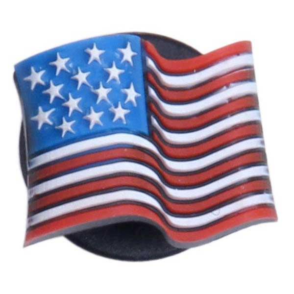 Accessoires Jibbitz Americanflag