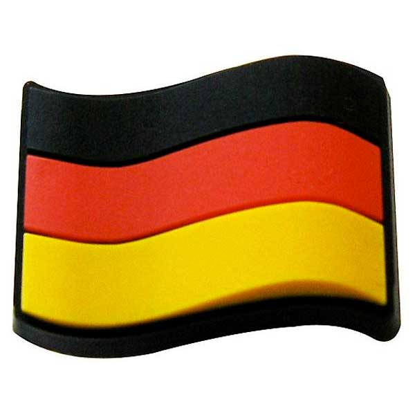 Jibbitz Germany Flag 12