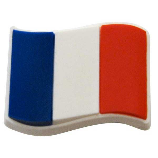 Jibbitz France Flag 12