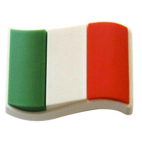 Accessoires Jibbitz Italy Flag 12