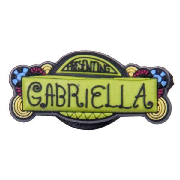 Accessoires Jibbitz Hsm Gabriella