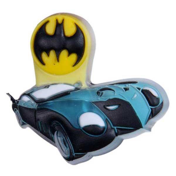 Accesorios Jibbitz Led Batman Automobile