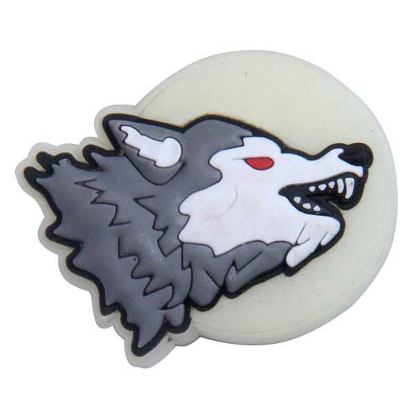 Accessoires Jibbitz Gitd Howling Wolf