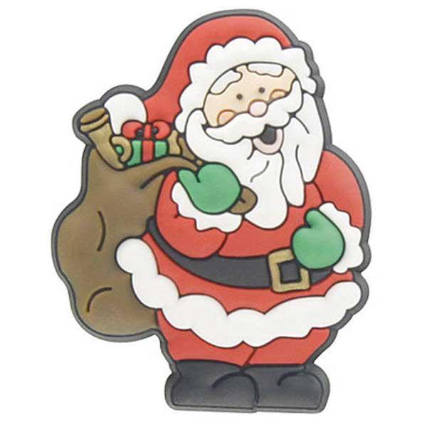 Accessoires Jibbitz Christmas Santa
