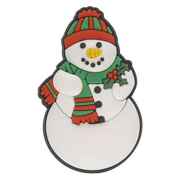 Accessoires Jibbitz Christmas Snowman