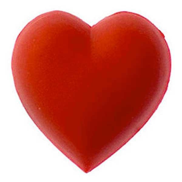 Accessoires Jibbitz Heart