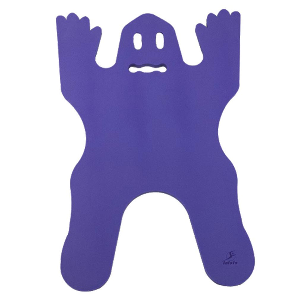 Leisis Ghost Floating Mat