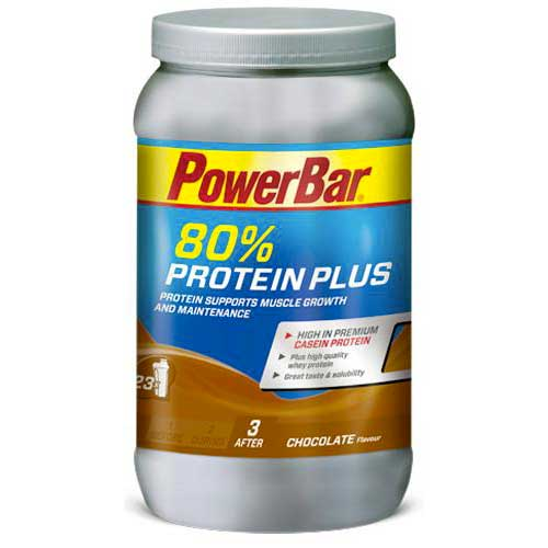 Powerbar Protein Plus Chocolate